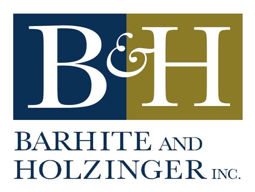 Barhite & Holzinger