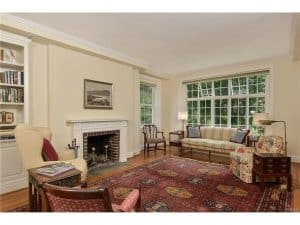 The Charming Bronxville Towers Apartments