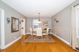 Rye Colony Apartment for Sale