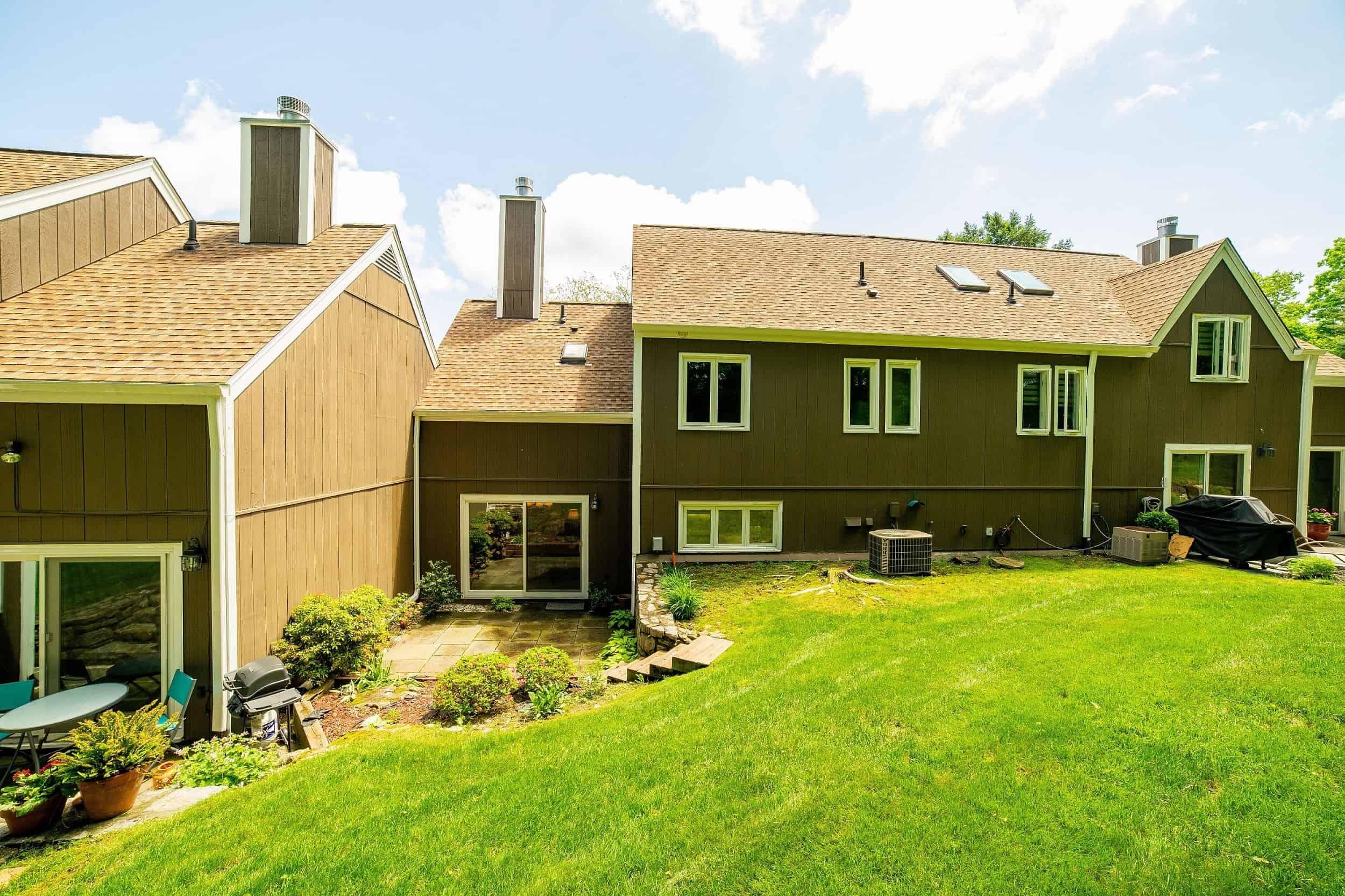 Apple Hill Farm Condominium